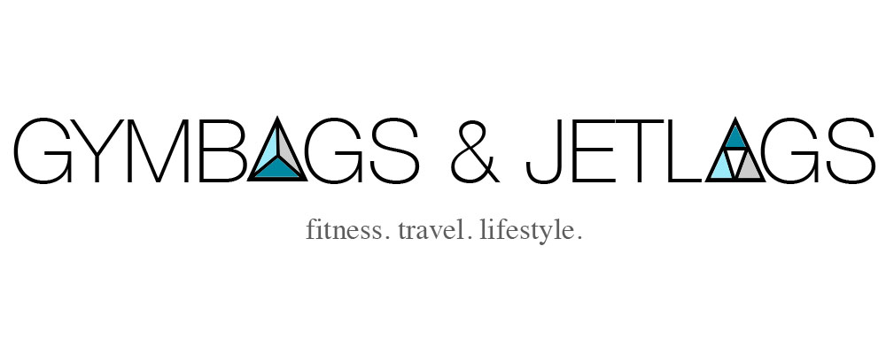 Gymbags and Jetlags
